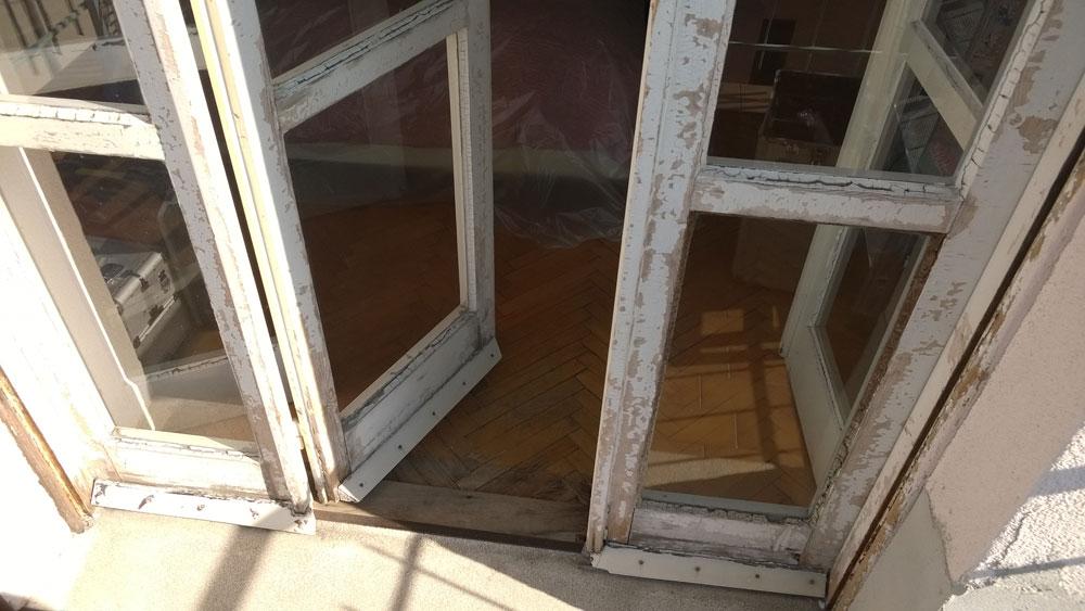 Montaggio finestre pvc senza controtelaio - Montaggio finestre pvc senza controtelaio ...
