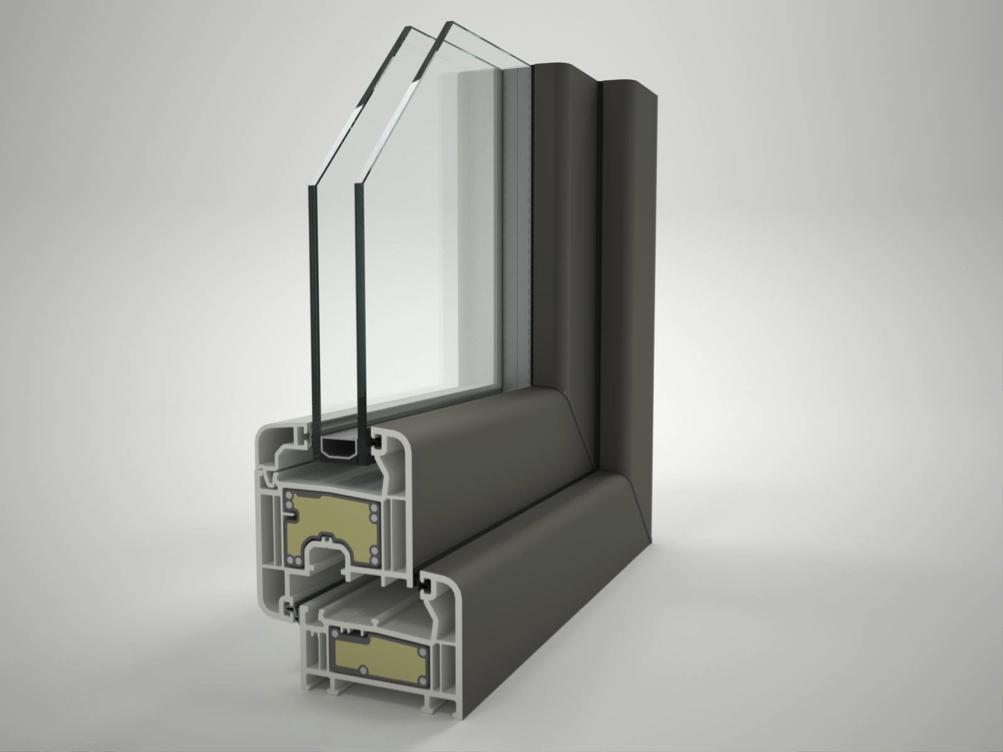 Prezzi serramenti alluminio prezzi infissi in alluminio for Serramenti in alluminio prezzi mq