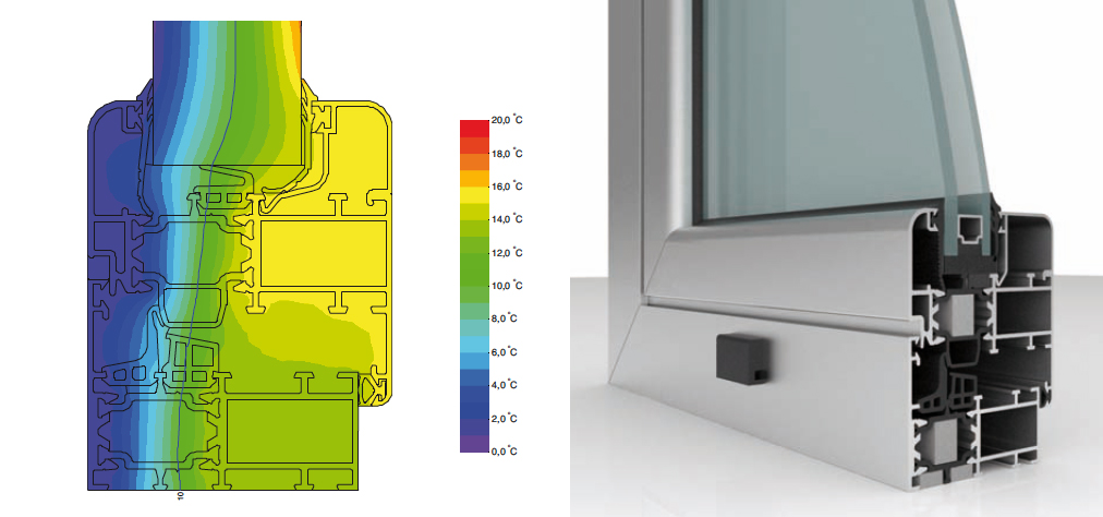 Prezzi serramenti alluminio serramenti prelz for Prezzi serramenti