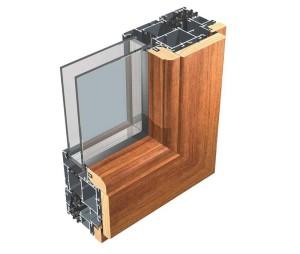 Prezzi serramenti alluminio legno serramenti prelz for Serramenti alluminio prezzi